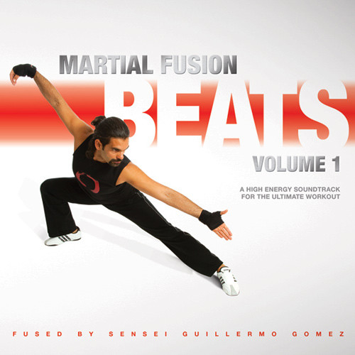 Martial Fusion‰ BEATS, vol. 1