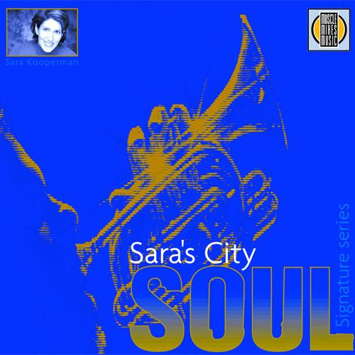 SARA'S CITY SOUL