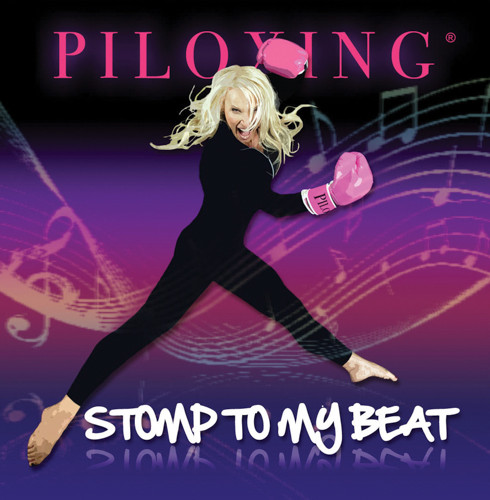 STOMP TO MY BEAT, Piloxing, vol. 3