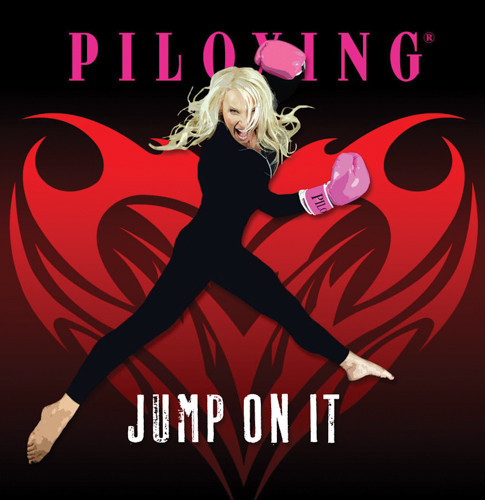 JUMP ON IT, Piloxing vol. 6
