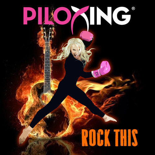 ROCK THIS, Piloxing vol. 11
