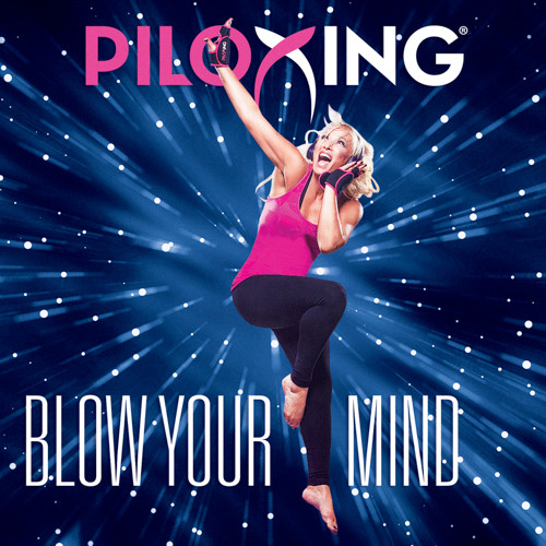 BLOW YOUR MIND, Piloxing, vol. 21