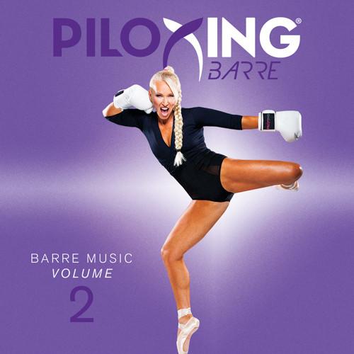 PILOXING BARRE, vol. 2