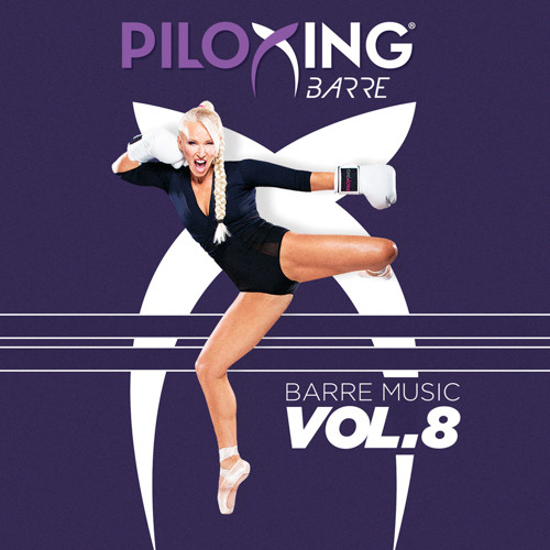 PILOXING BARRE, vol. 8