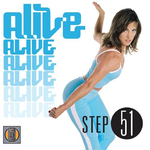 ALIVE - Step 51
