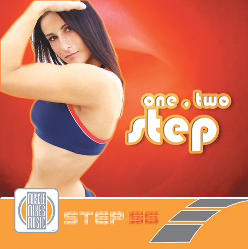 ONE, TWO STEP - Step 56