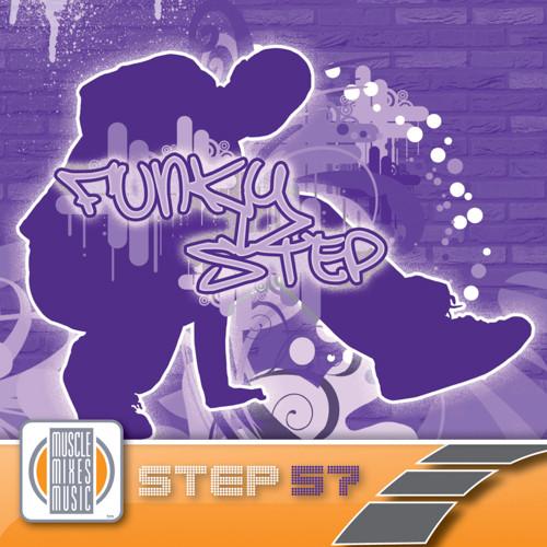 FUNKY STEP - Step 57