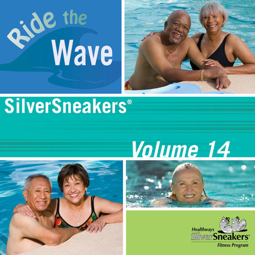 RIDE THE WAVE, SilverSneakers vol. 14