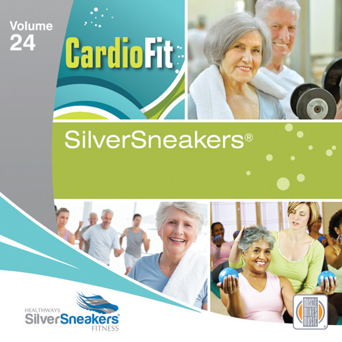 CARDIO FIT, SilverSneakers vol. 24