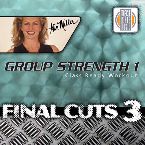 GROUP STRENGTH - [Final Cuts 3]