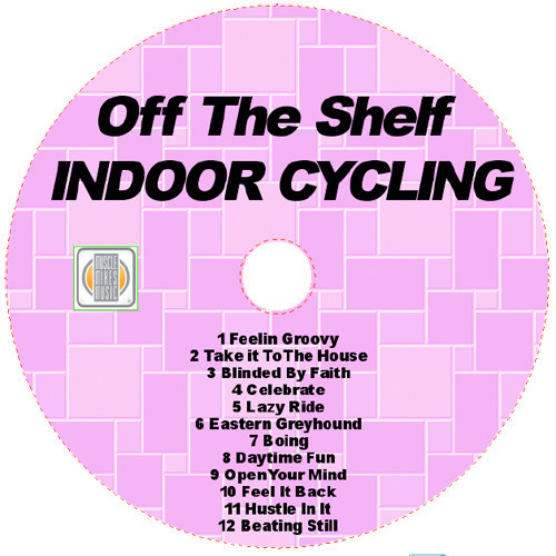 Off-the-Shelf INDOOR CYCLING