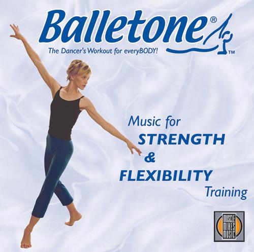 BALLETONE - Volume 1-CD