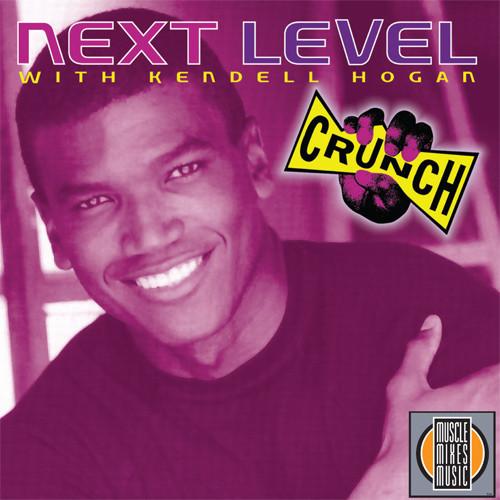 CRUNCH - THE NEXT LEVEL-CD
