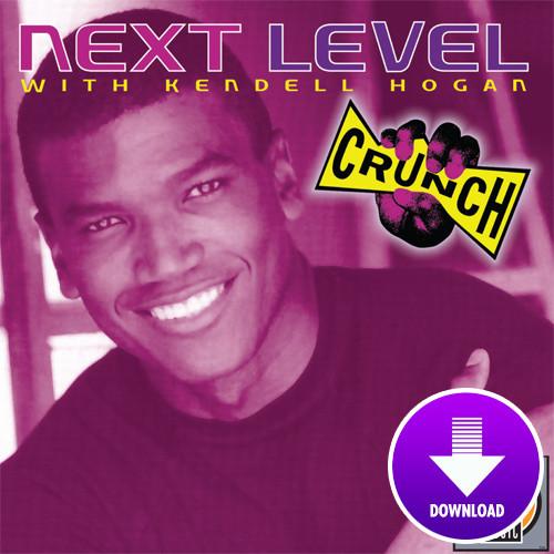 CRUNCH - THE NEXT LEVEL-Digital Download
