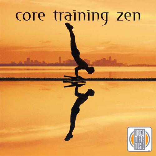 CORE TRAINING - Zen-CD