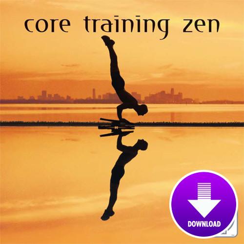 CORE TRAINING - Zen-Digital Download