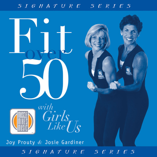 FIT OVER 50-CD