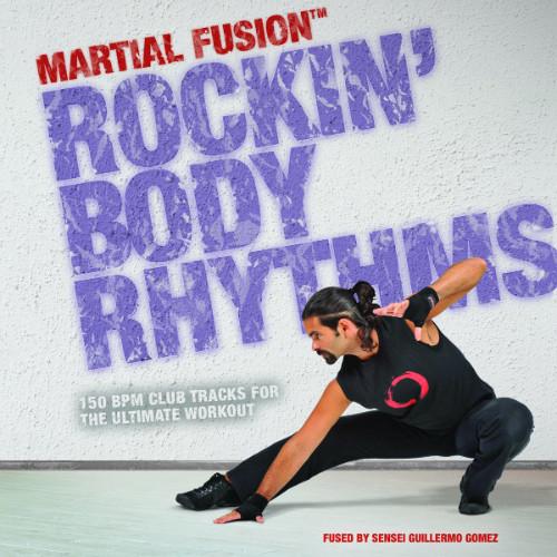 ROCKIN‰Ûª BODY RHYTHMS-CD
