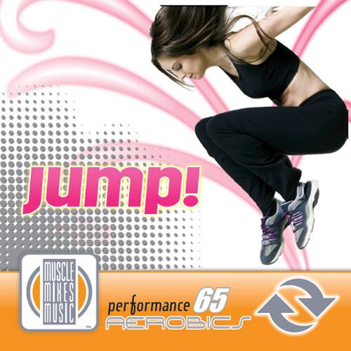 JUMP! Performance Aerobics 65-CD