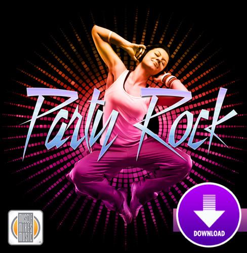 PARTY ROCK HI/LO  -Digital Download