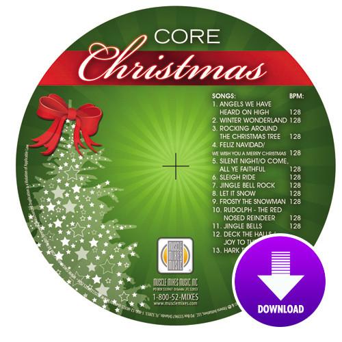 CORE CHRISTMAS-Digital Download