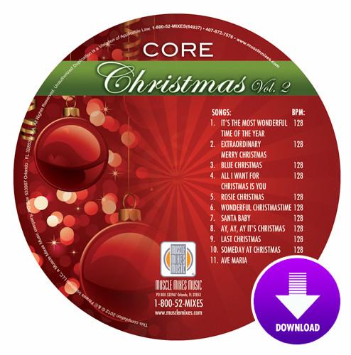 CORE CHRISTMAS VOL. 2-Digital Download