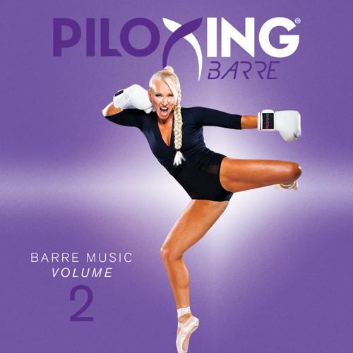 PILOXING BARRE, Barre Music Vol 2-CD