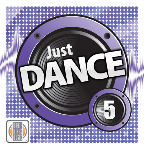 JUST DANCE! Vol. 5-CD