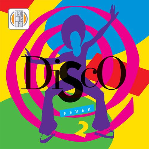 STEP DISCO FEVER-CD