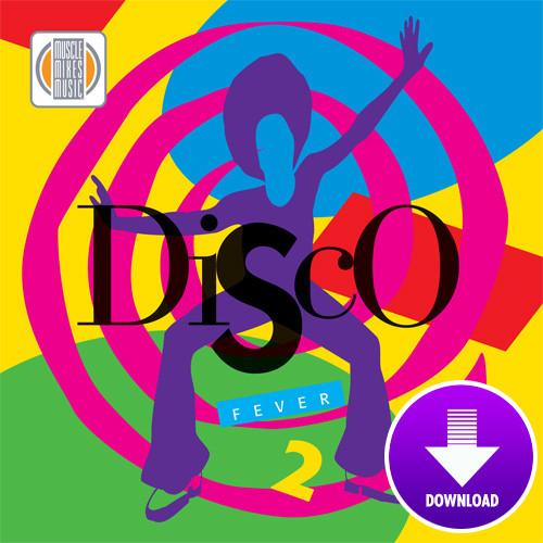 STEP DISCO FEVER-Digital Download