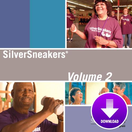 SILVERSNEAKERS Vol. 2-Digital Download