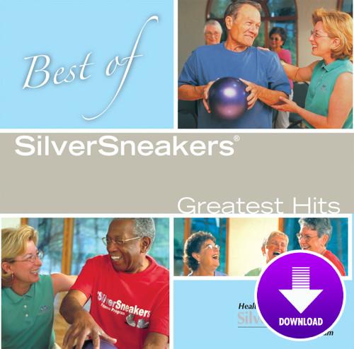 THE BEST OF SILVERSNEAKERS Vol. 9 -Digital Download