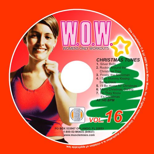 CHRISTMAS TUNES-CD