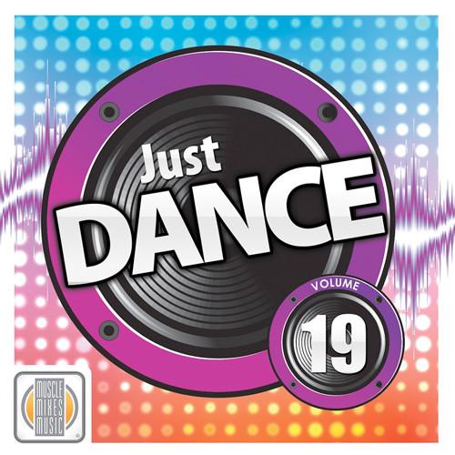 JUST DANCE! Vol. 19 - CD