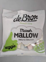 Vegetarian Marshmallows 12 packs of 75g