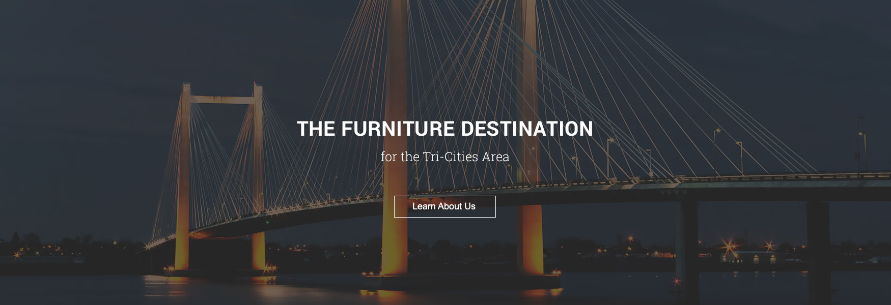 Furniture Destination Banner