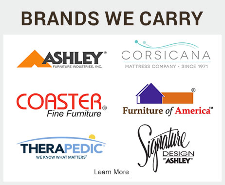 View Our DEALS Financing Banner Brands Home. Furniture Destination  Banner