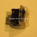 1-Speed Rocker Switch