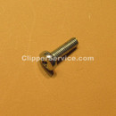 Screw for Filter