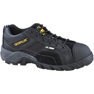 Women's CAT Black Argon CSA Composite Toe Safety Shoe