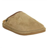 Men's Old Friend Scuff Sheepskin Slipper