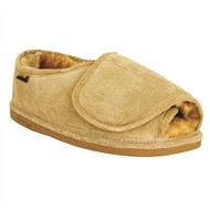 Men's Old Friend Step-In Sheepskin Slipper