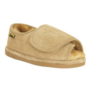 Women's Old Friend Step-In Sheepskin Slipper