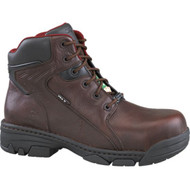Men's Wolverine Falcon Hi CSA Composite Toe Work Boot