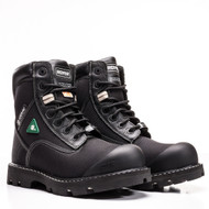 Men's Royer Abrasion Resistant Metal Free Waterproof Safety Boot