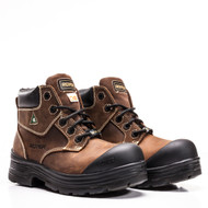 "Men's Royer 6"" Metal Free Safety Boot"