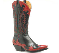 Women's Liberty Boot Co. Monique Cowboy Boot