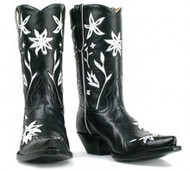 "Women's Liberty Boot Co. 10"" 60's Cowgirl Boot"