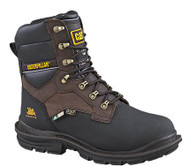 Men's CAT Generator CSA Met Guard Work Boot