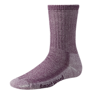 Women's Smartwool Purple Medium Cushion Sock